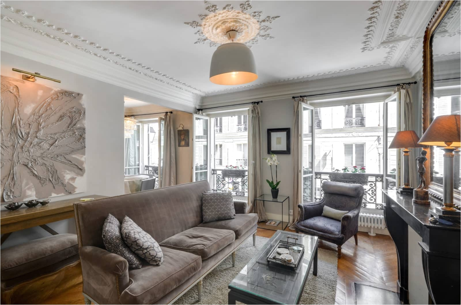 Paris France Homes for Sale Rue Malher Fractional Ownership Property Paris Property Group