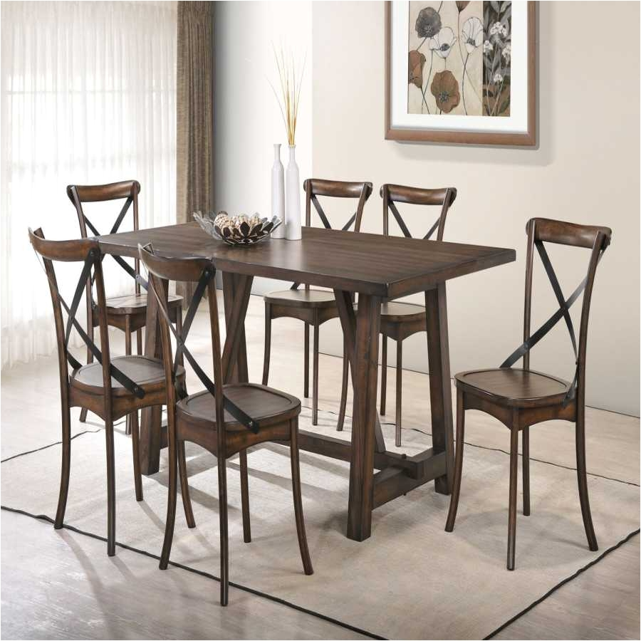 Quails Run Furniture Dining Room Furniture Concept with Trestle Dining Room Table Chair