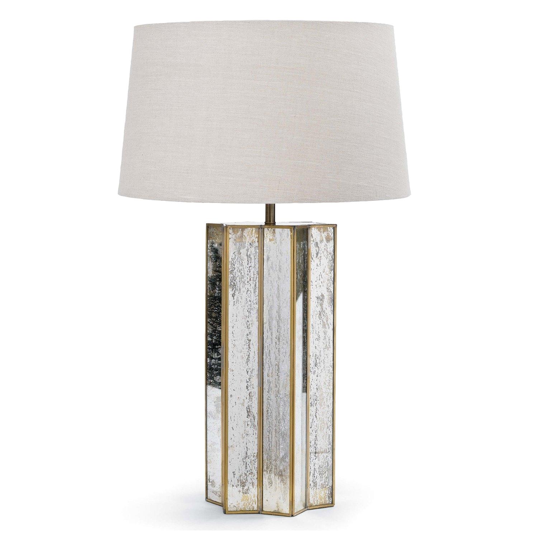 regina andrew alexa antique mercury table lamp paynesgray