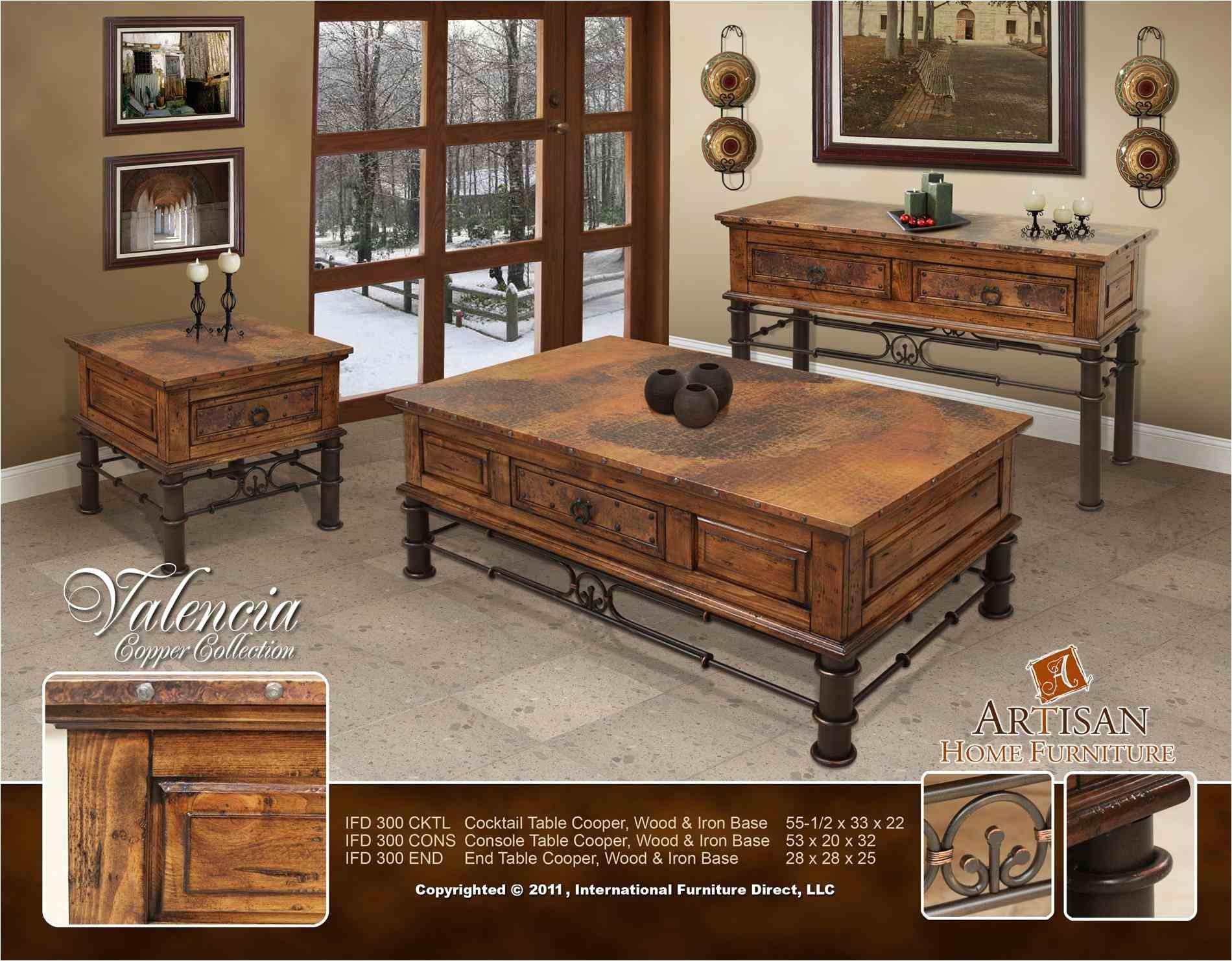 mexican rustic furniture denton tx rustic furniture san
