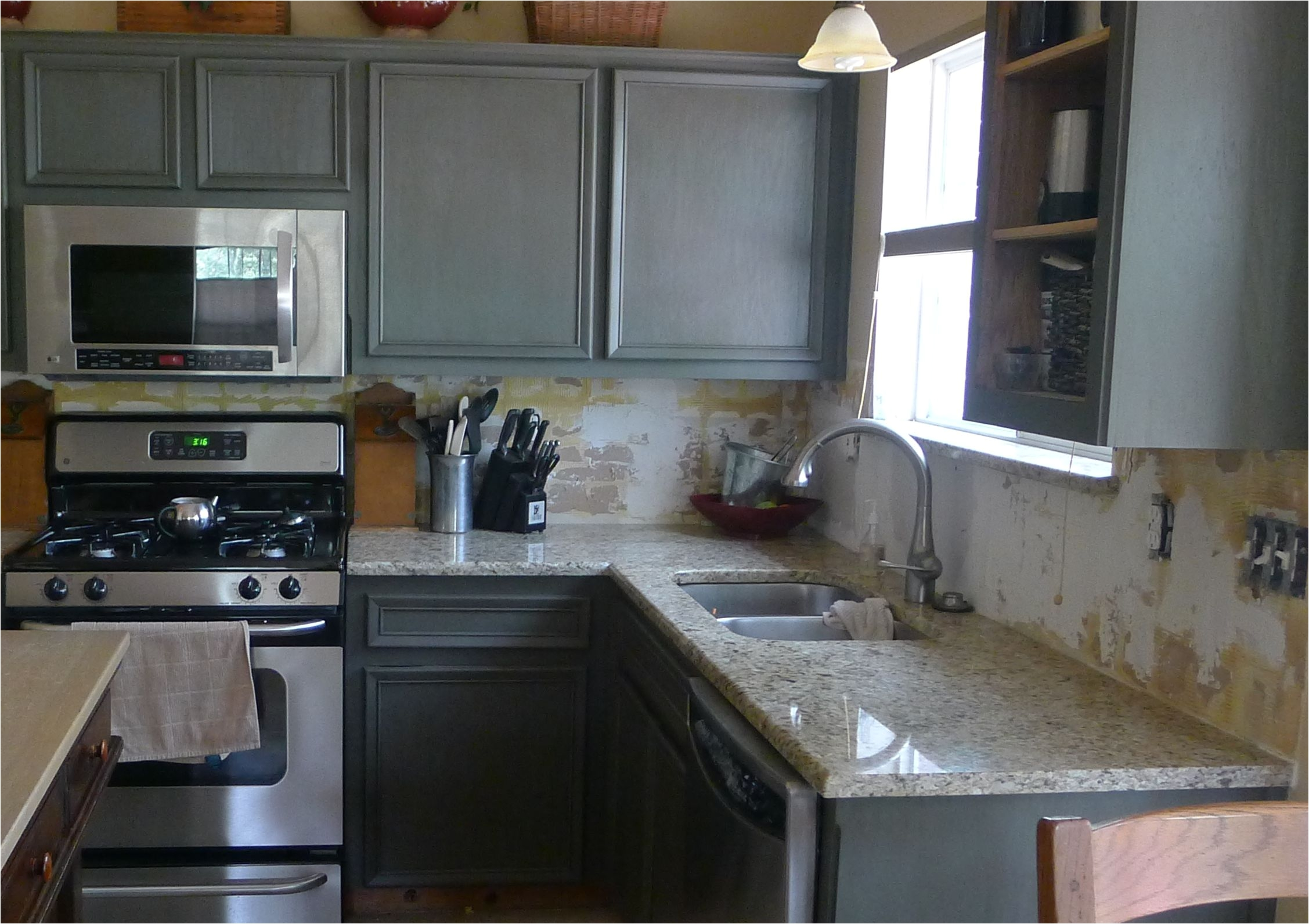 for jello grey testimonial gallery rust oleum cabinet transformationsa a revolutionary kitchen transformation system