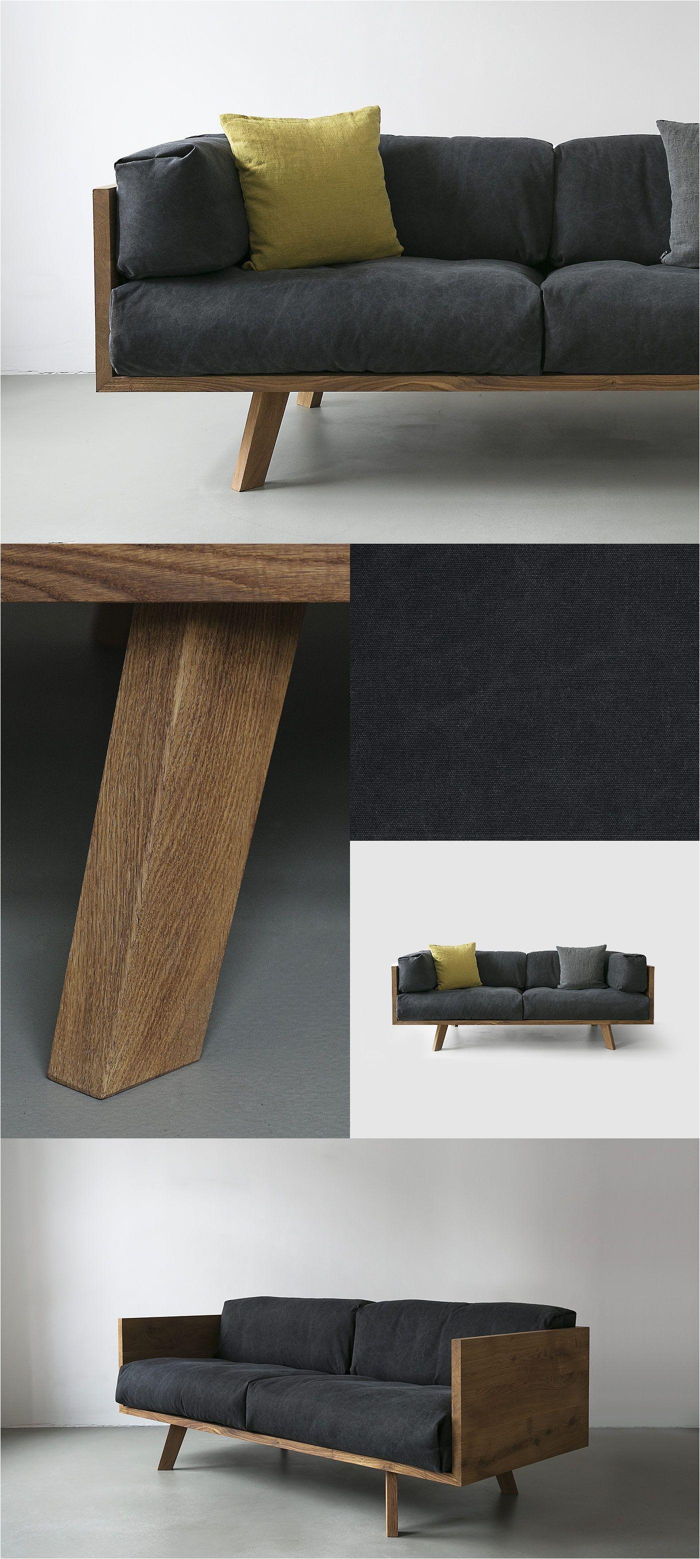 diy furniture i ma¶bel selber bauen i couch sofa daybed i inspiration i nutsandwoods oak linen sofa