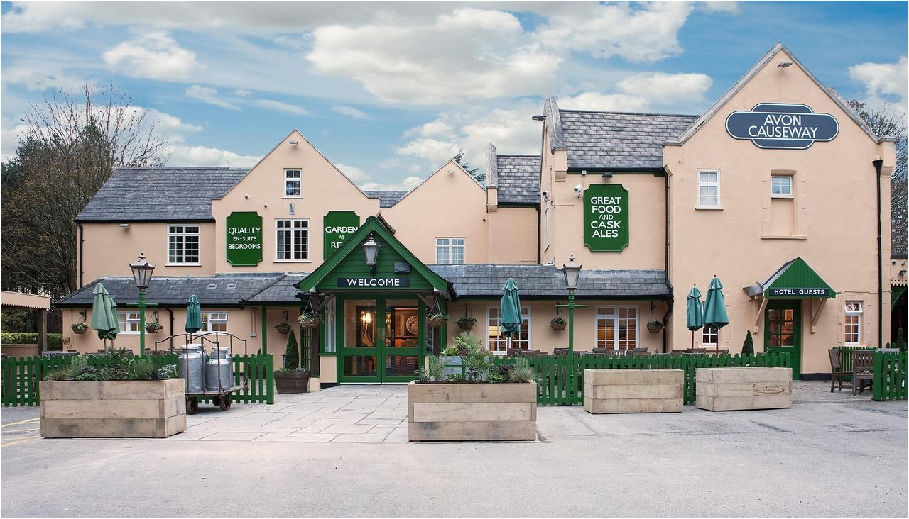 hotels in saint ives dorset
