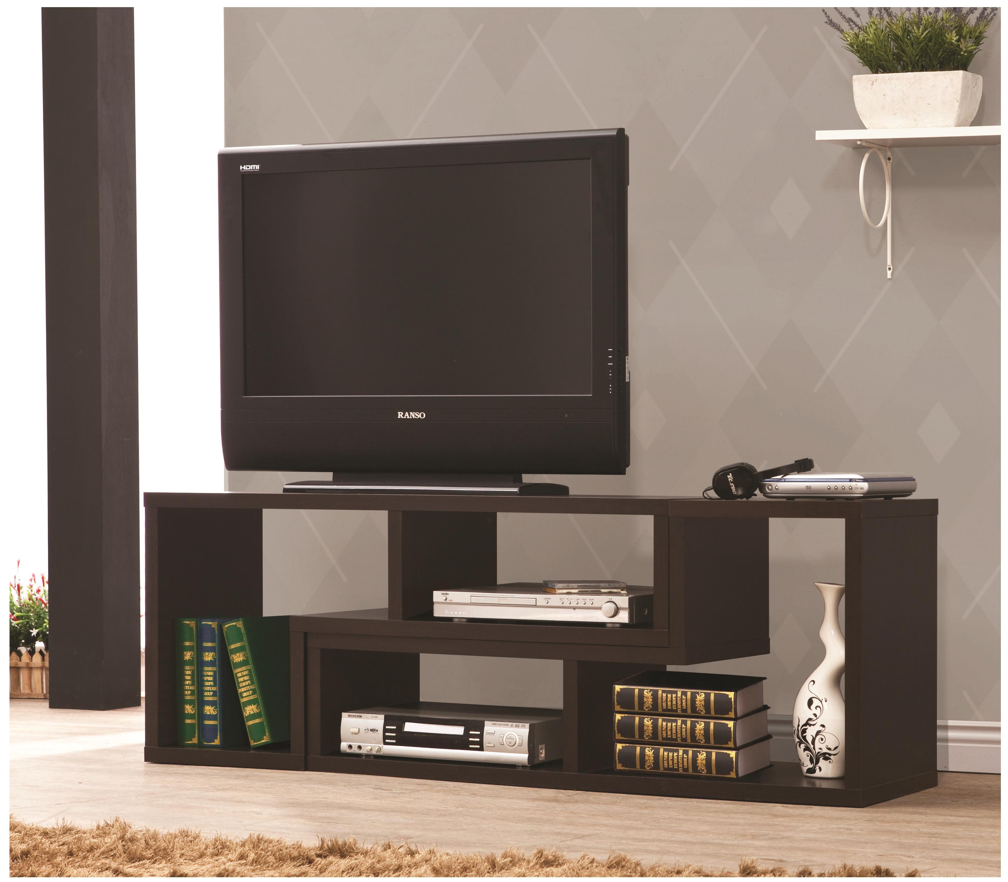 coaster tv stands convertible tv console and bookcase combination standard furniture tv stands birmingham huntsville hoover decatur alabaster