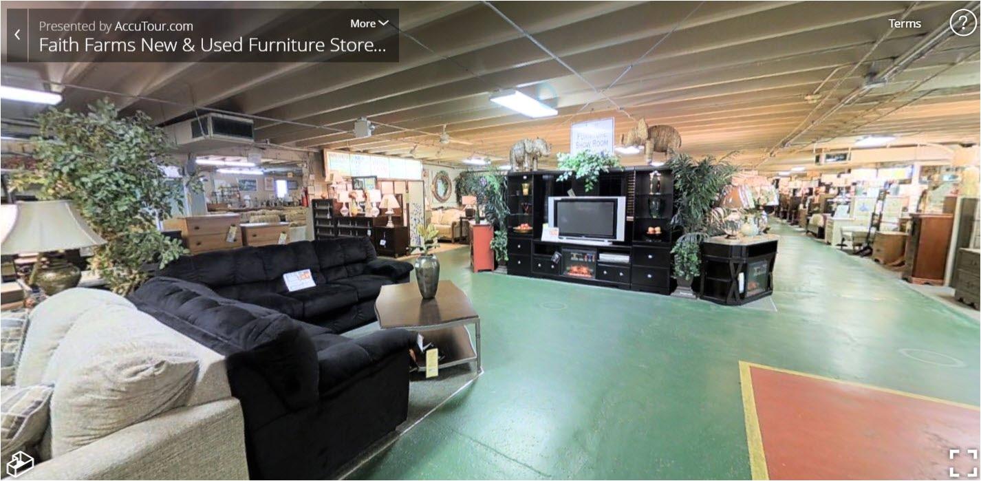 3d showcase by accutour faith farms new used furniture store boynton beach fl