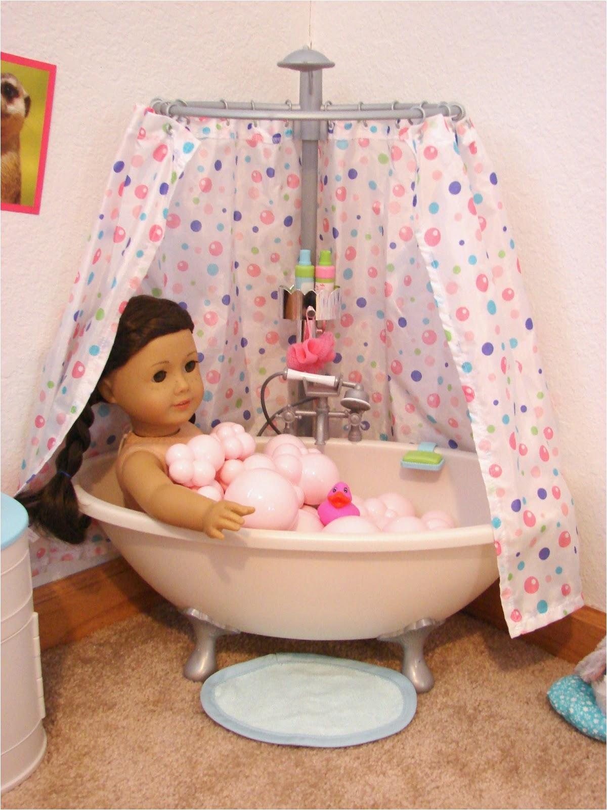 beautiful american girl doll bathroom set and 18 inch doll bathroom vanity