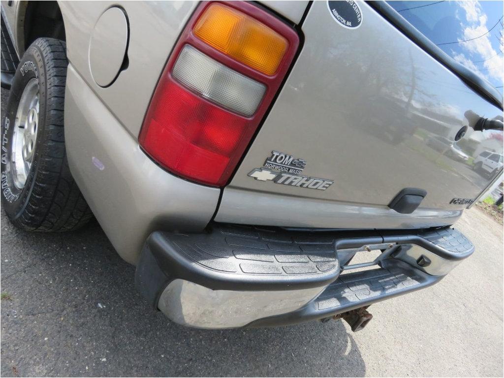 2003 chevrolet tahoe 4x4 ls premium 17553084 29