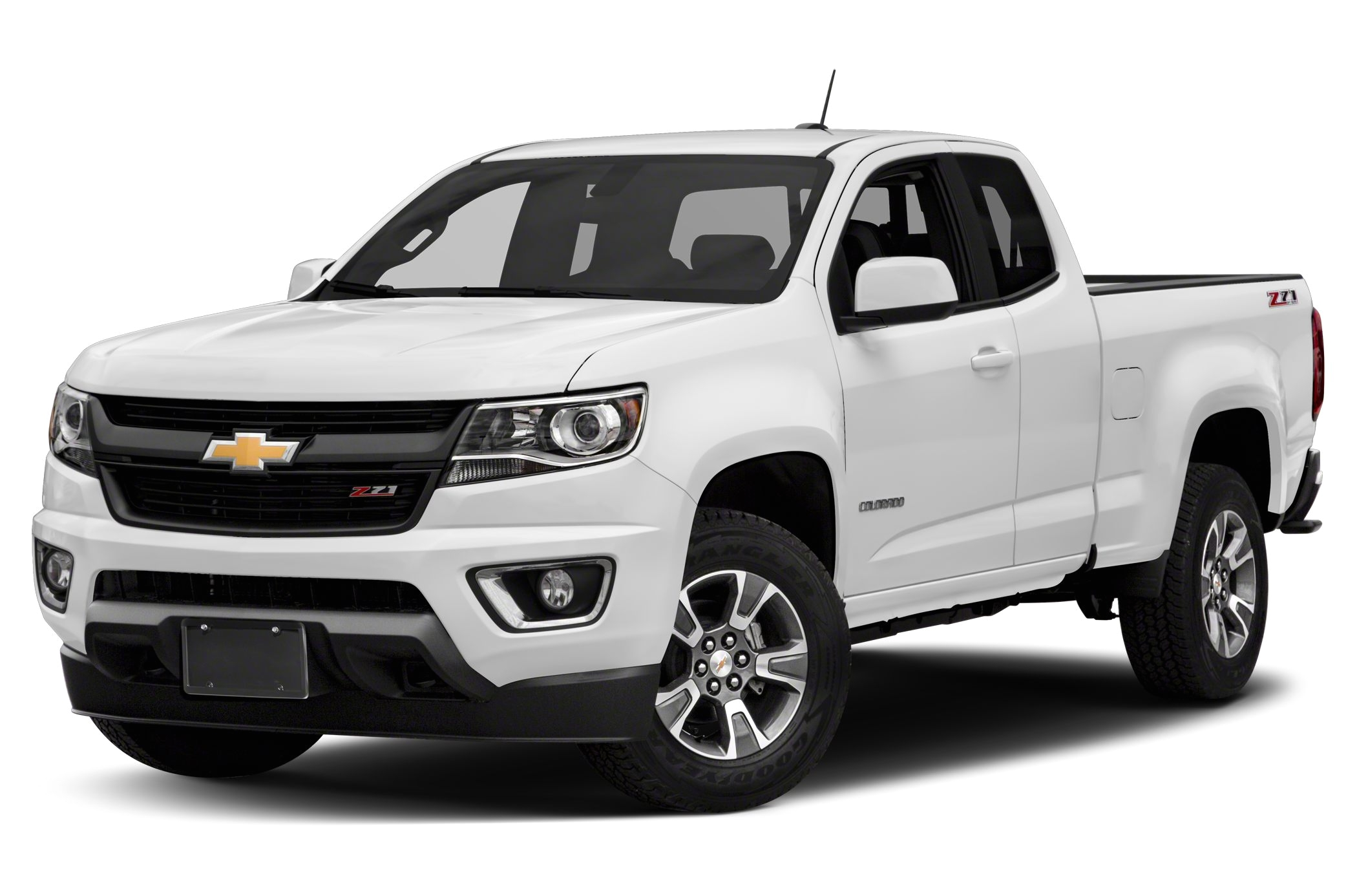 2005 Chevy Colorado Tail Lights 2018 Chevrolet Colorado Z71 4×4 Extended Cab 6 Ft Box 128 3 In Wb