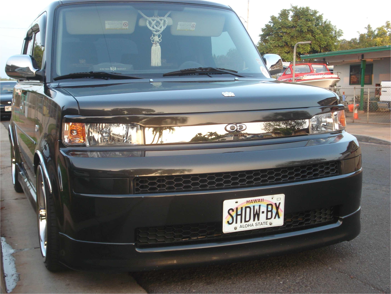 shdwbx 2006 scion xb 38269490022 original
