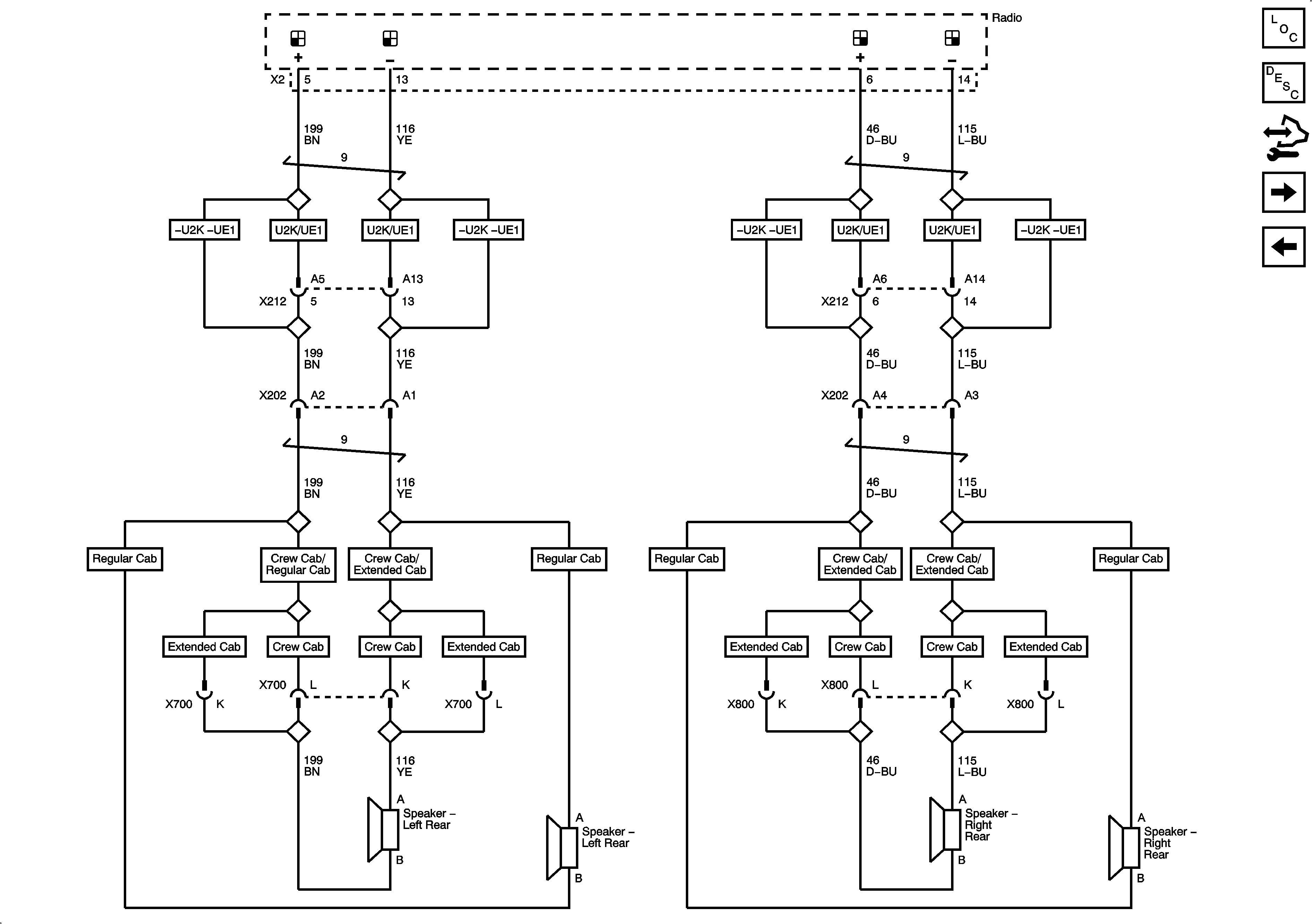 chevy silverado wiring diagram fresh 2006 ford expedition wiring diagram 0d wiring diagram