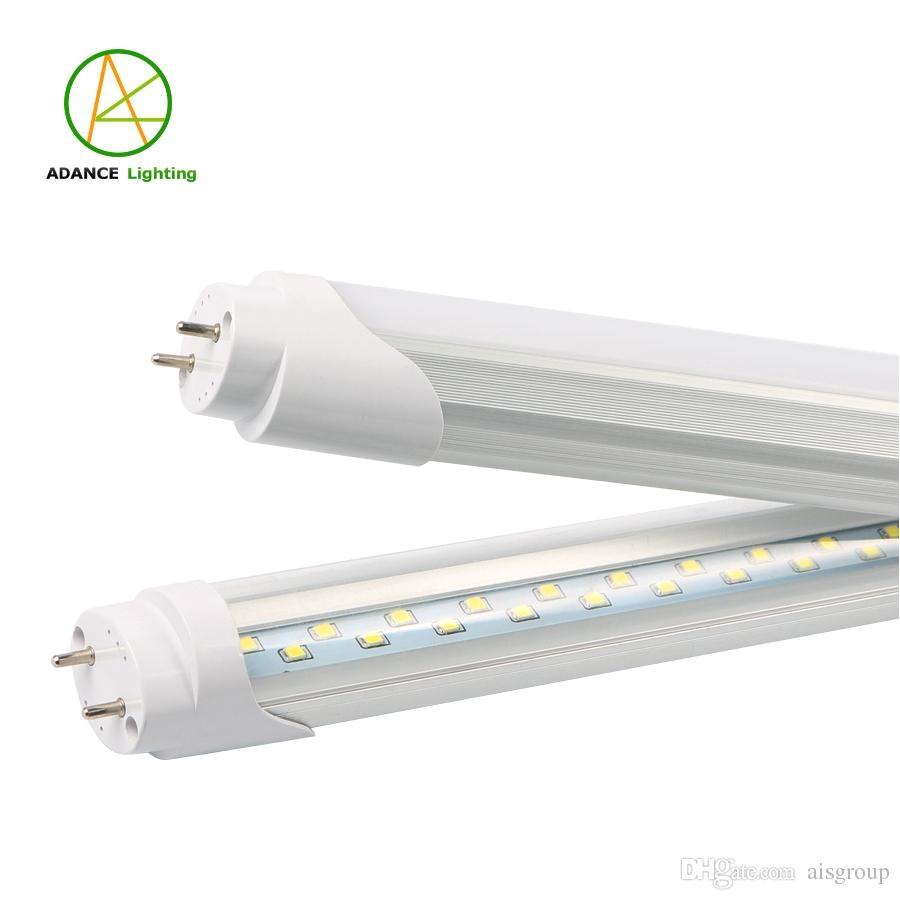 g13 t8 4ft led tube light smd2835 144leds warm cold white tube lamp 28w 3000lumens led fluorescent tube light led tube lights g13 4ft led tube g13 led tubes