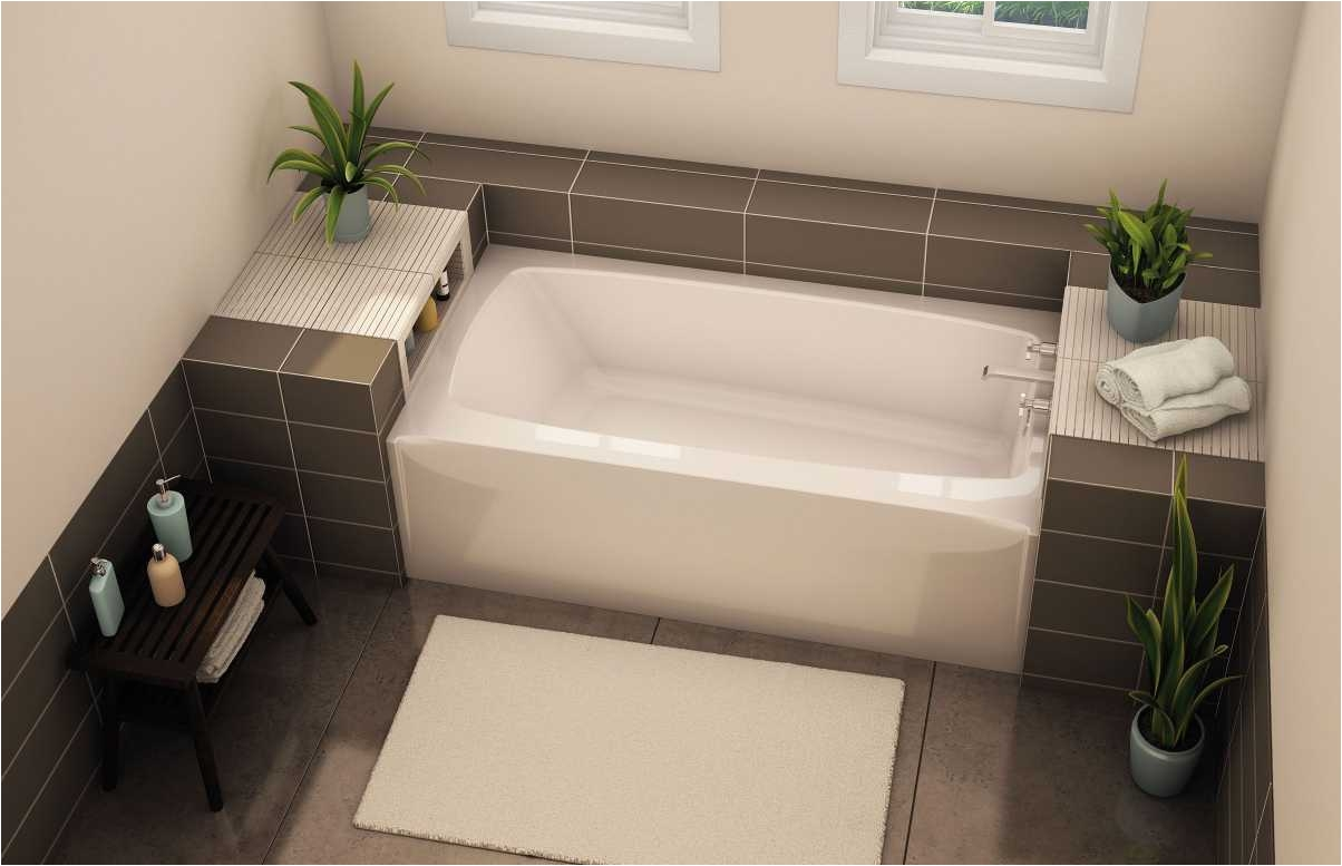 acsb 4272 drop in bathtub aker by maax qa white aker by maax pinterest bathtubs