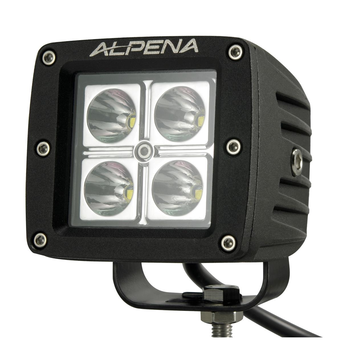 Alpena Led Lights Alpena Ca