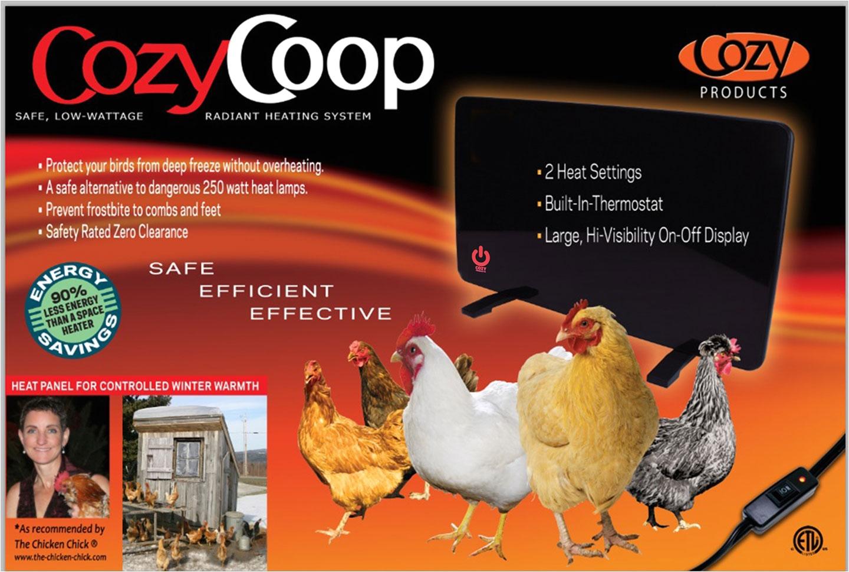 cozycoop