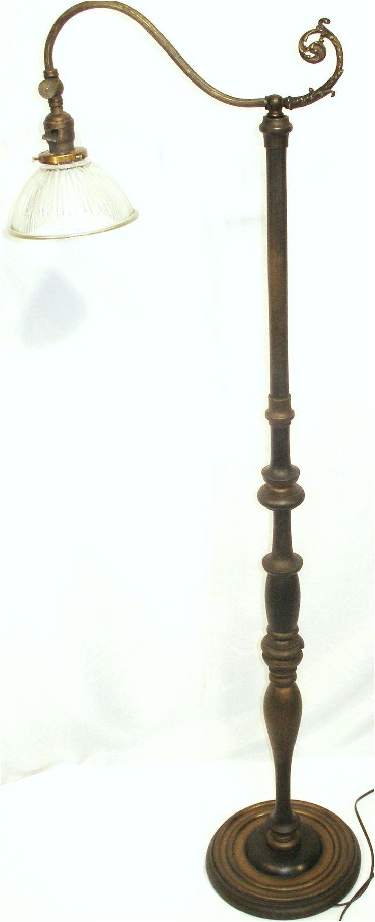 vintage brass kbb metalworks nouveau spooled wood art bridge floor lamp light floor lamp wood art and lamp light
