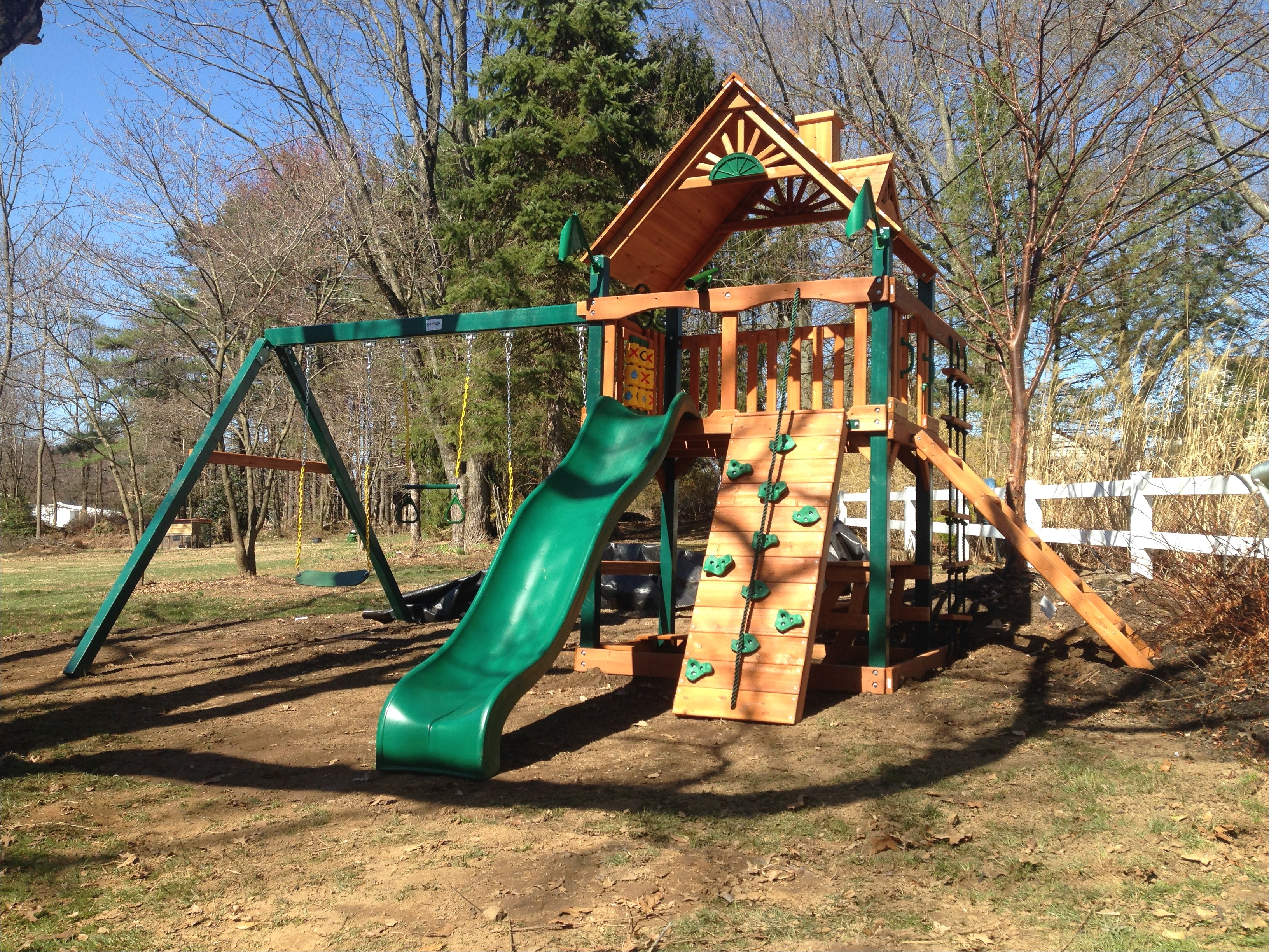 backyard swing sets walmart backyard playground swing sets tag archives whiskeyyourway deco insp