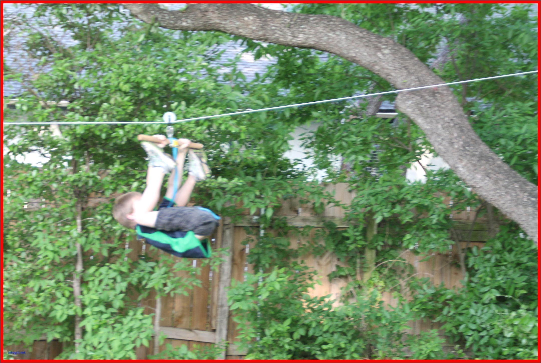 build a zip line in my backyard luxury marvelous backyard zipline