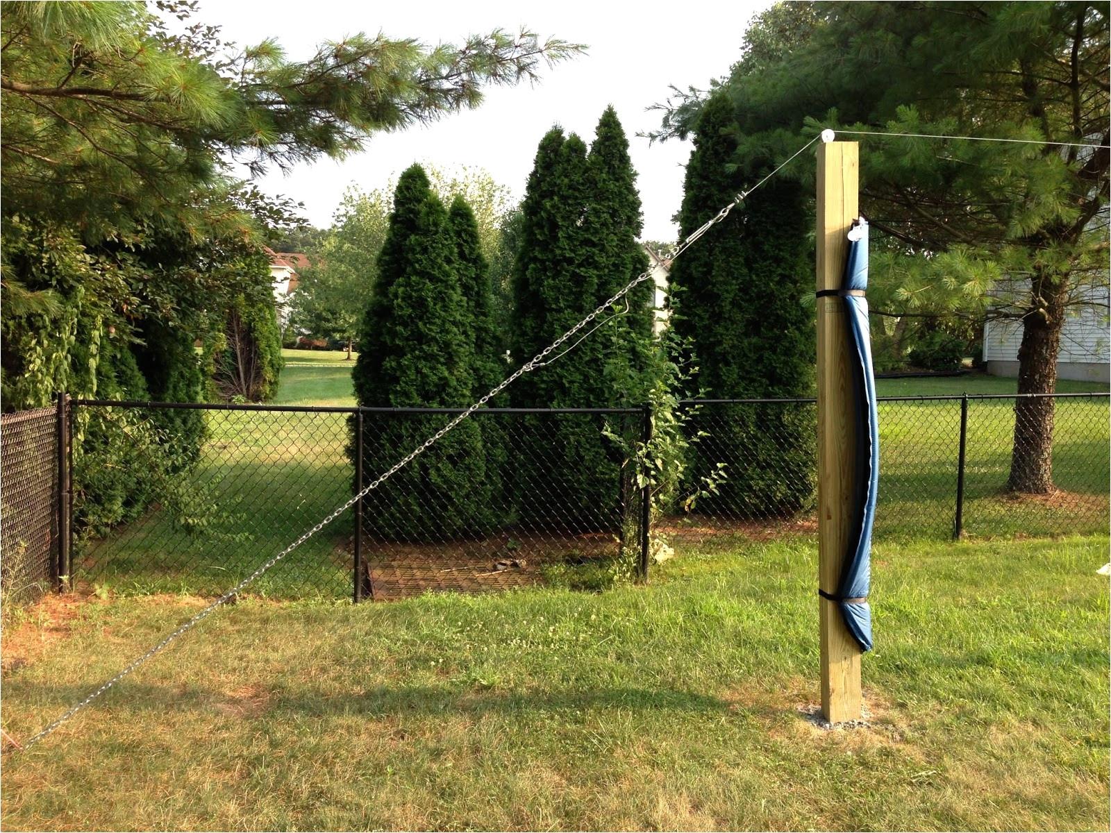 build a zip line in my backyard best build a zip line in my