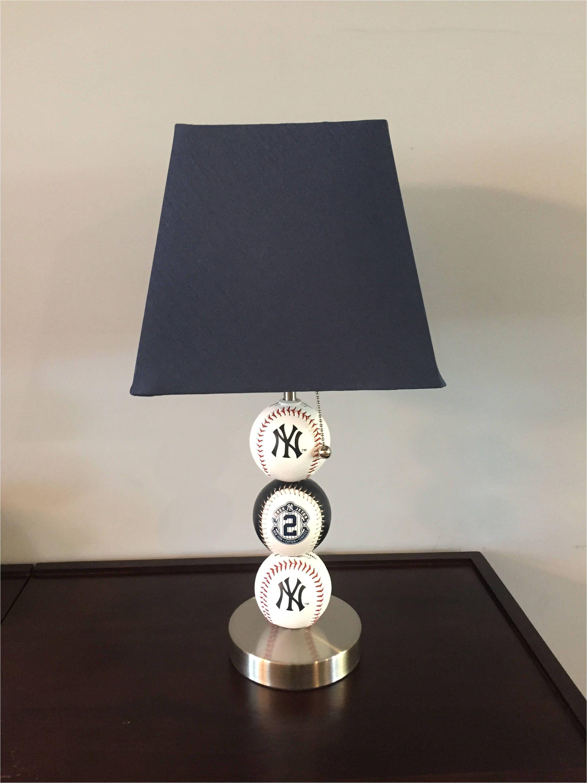 baseball lampnew york metsmlbetsy shopbaby boy