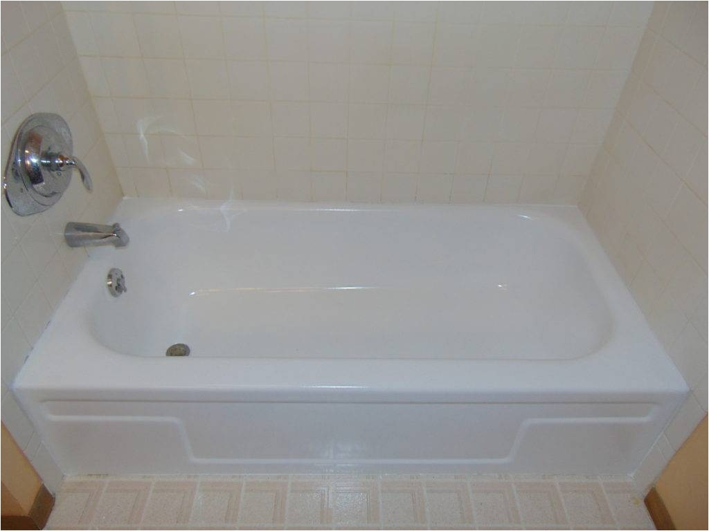 after bathtub refinishing bristol tn