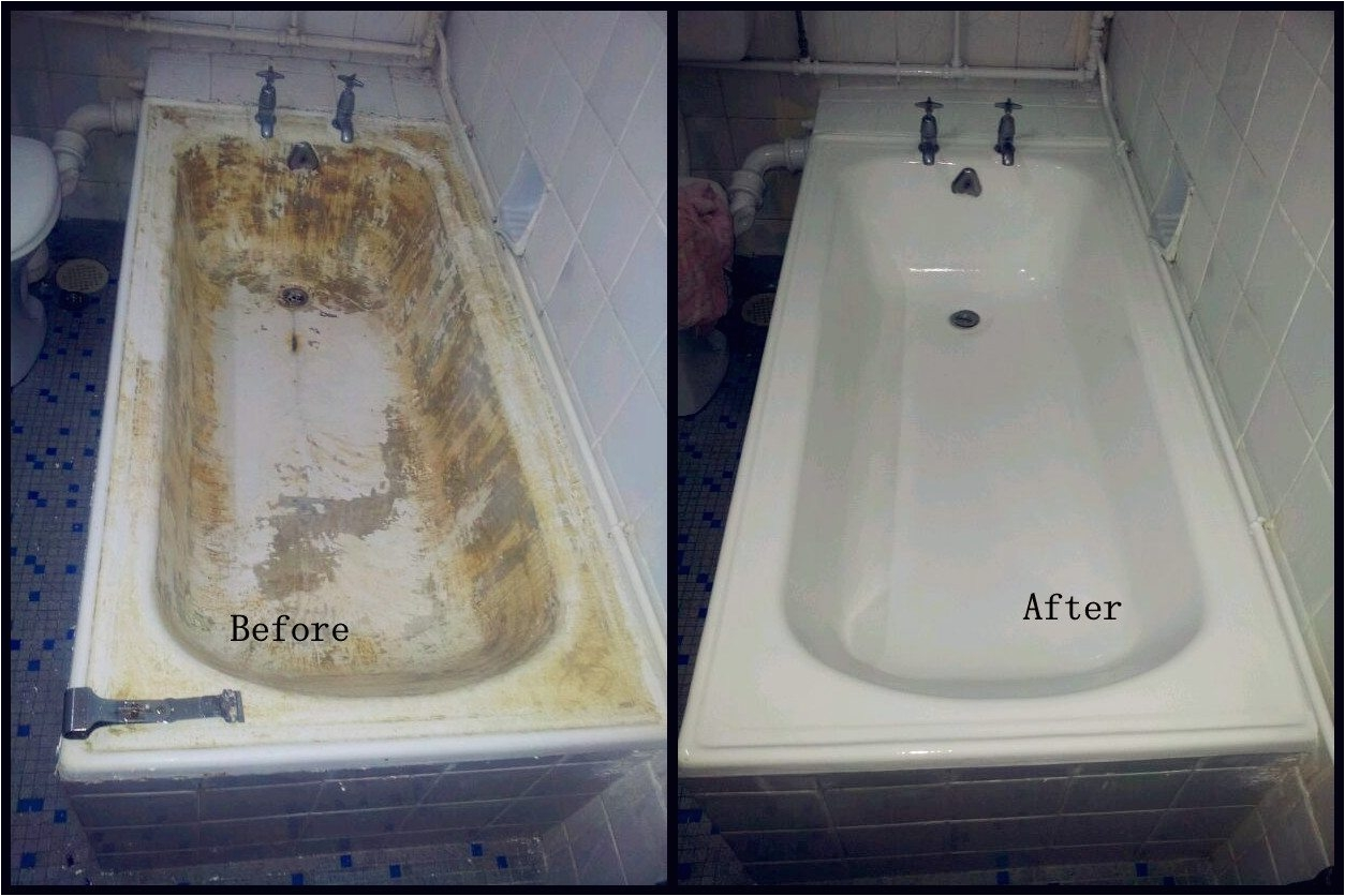 Bathtub Reglazing Buffalo Ny Bathroom Resurfacing Surface Magic Llc