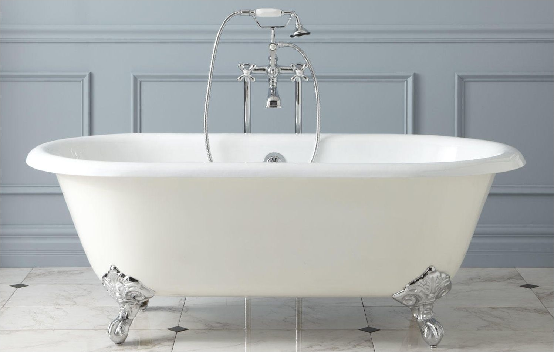 ralston clawfoot bathtub