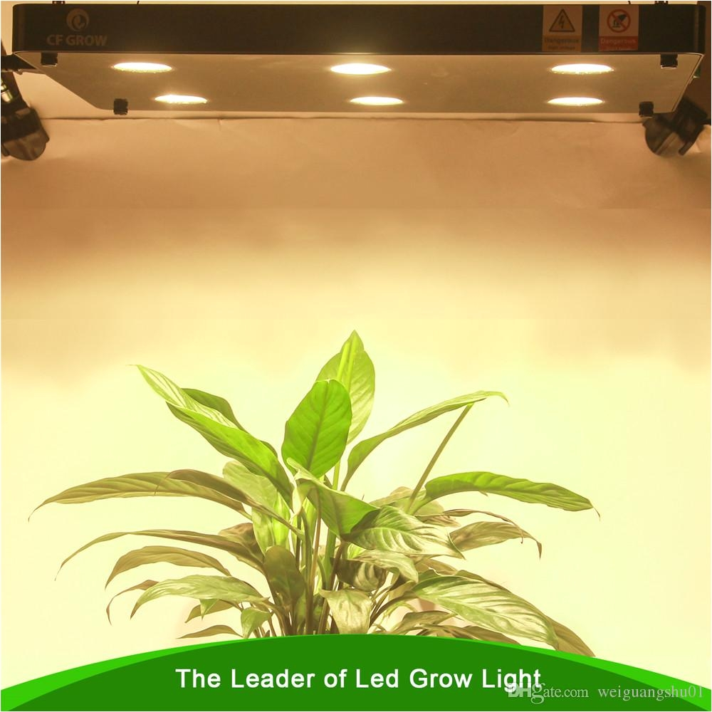 ultra thin cob led plant grow light full spectrum blacksun s6 led panel lamp for indoor hydroponic plants all growth stage plant grow light led panel lamp