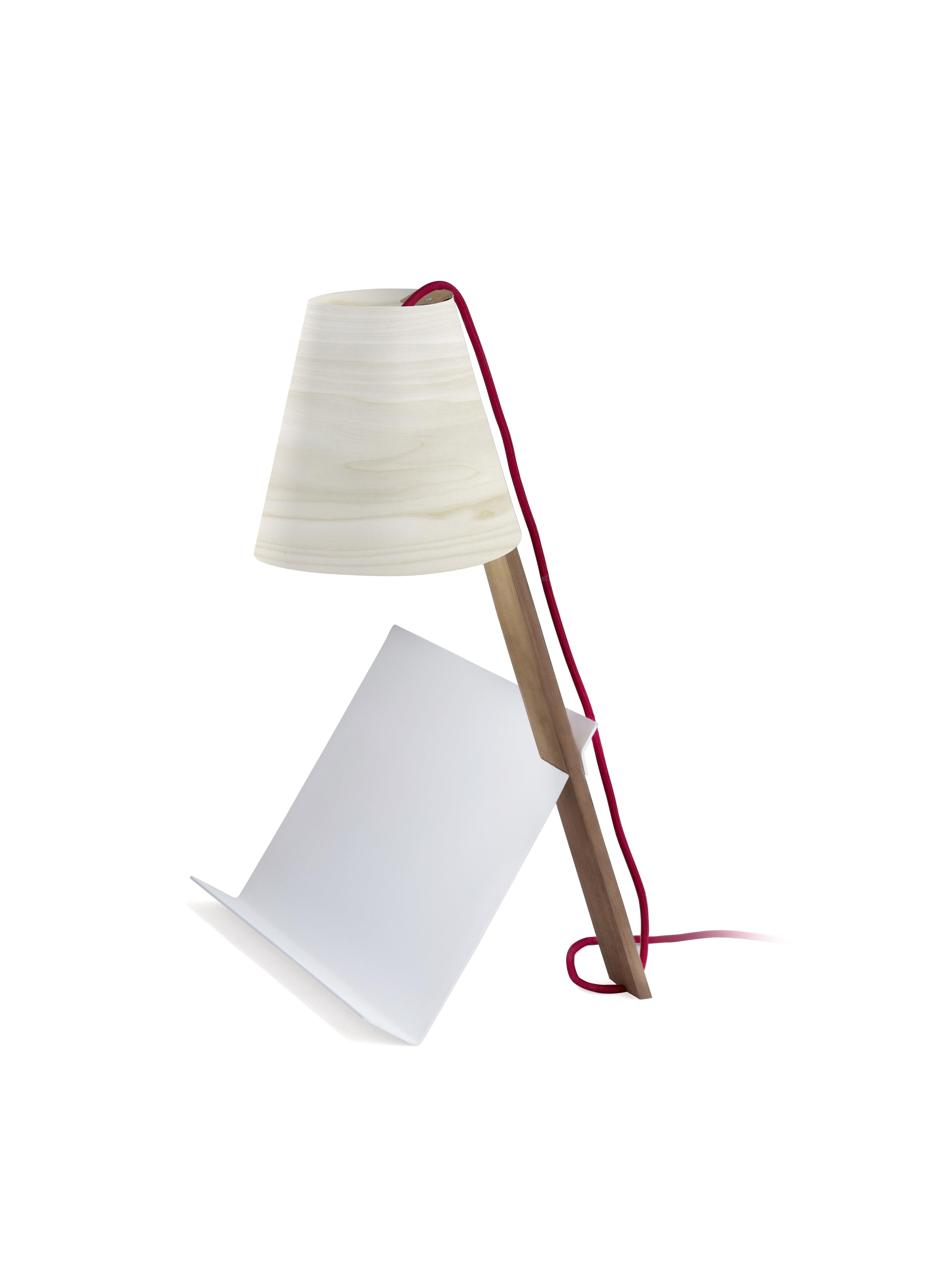 asterisco 17 desk lamp