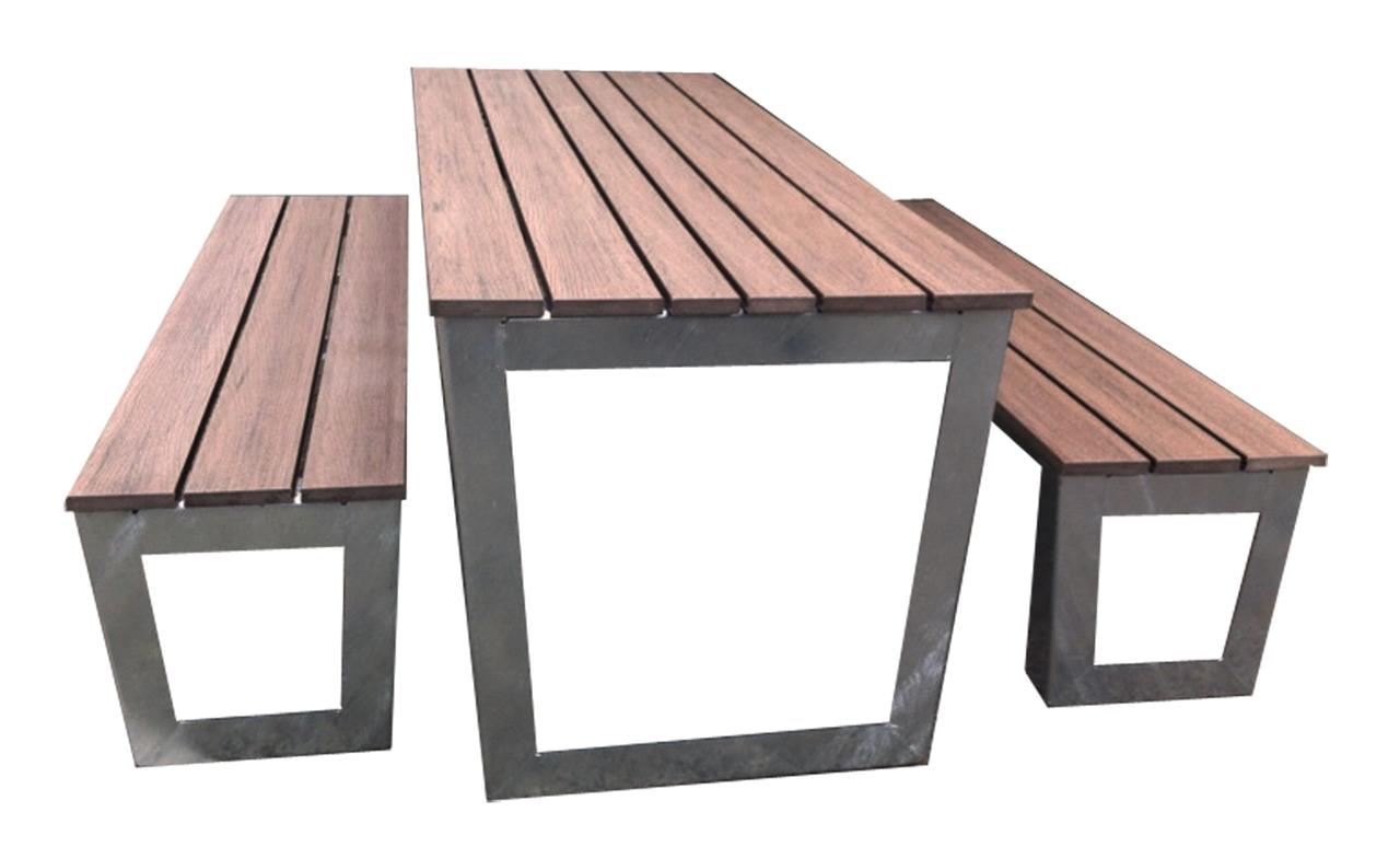 at653od big bench setting modwood slats