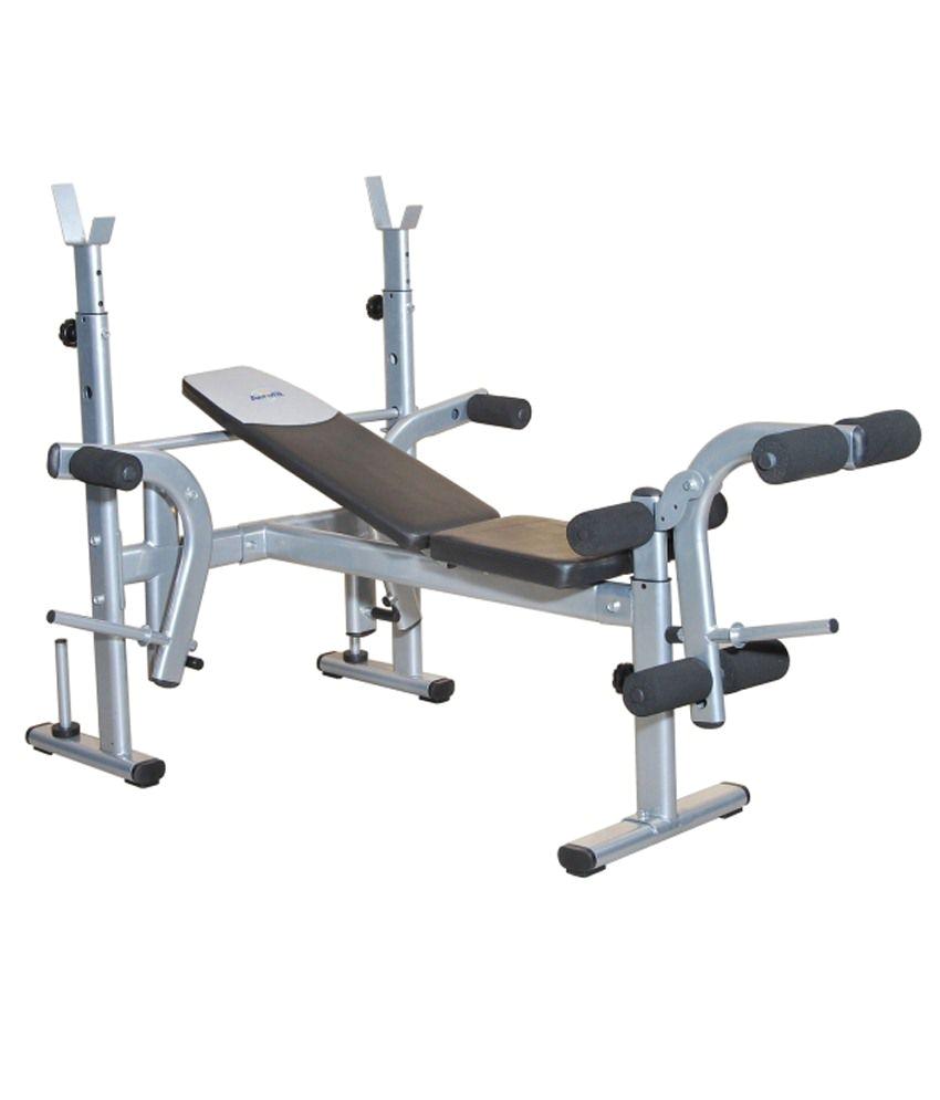 aerofit transformer 5 in 1 multi workout bench hf9121 rangifer gym gloves