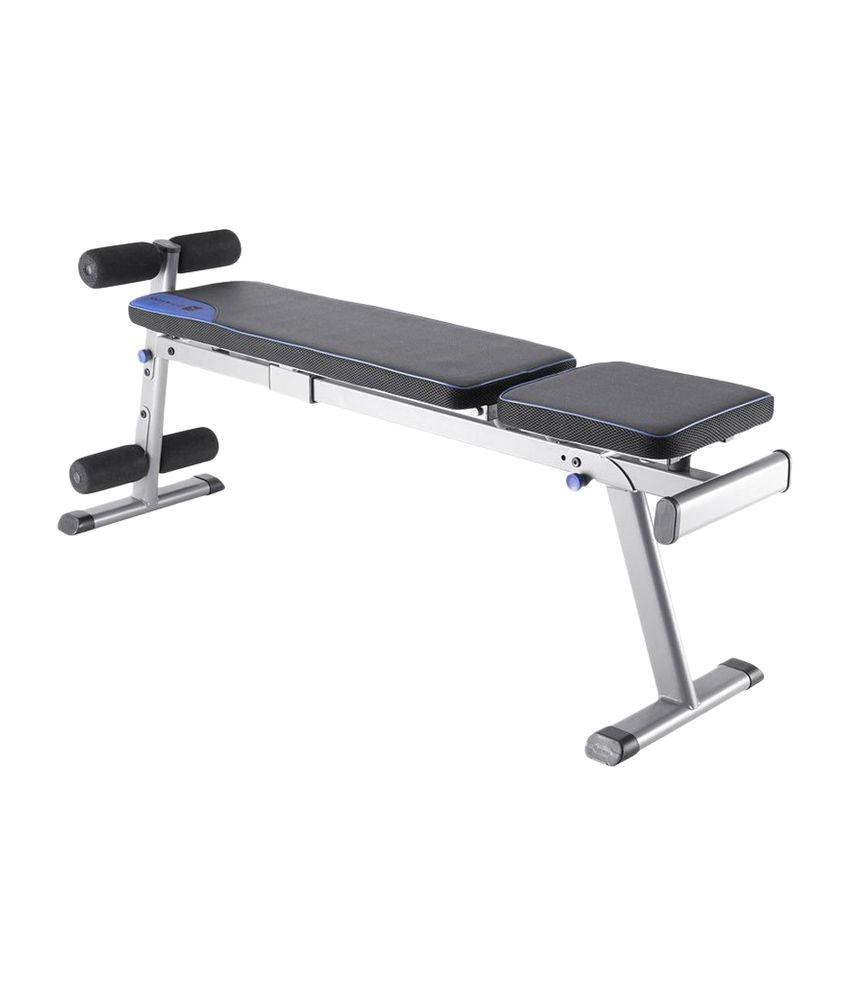 domyos abs bench 500 by decathlon