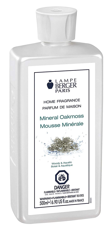 amazon com lampe berger 415342 500ml mineral oakmoss fragrance mineral oakmoss 500ml 16 9 fl oz home kitchen