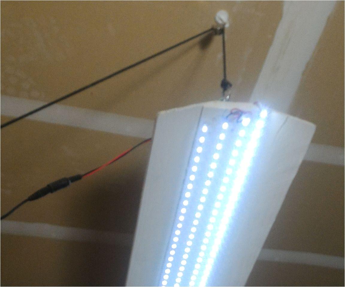 Best Led Lights for Garage Workshop 10 Led Shop Light Lamps Lighting and Electrical Pinterest