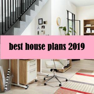best house plans 2019