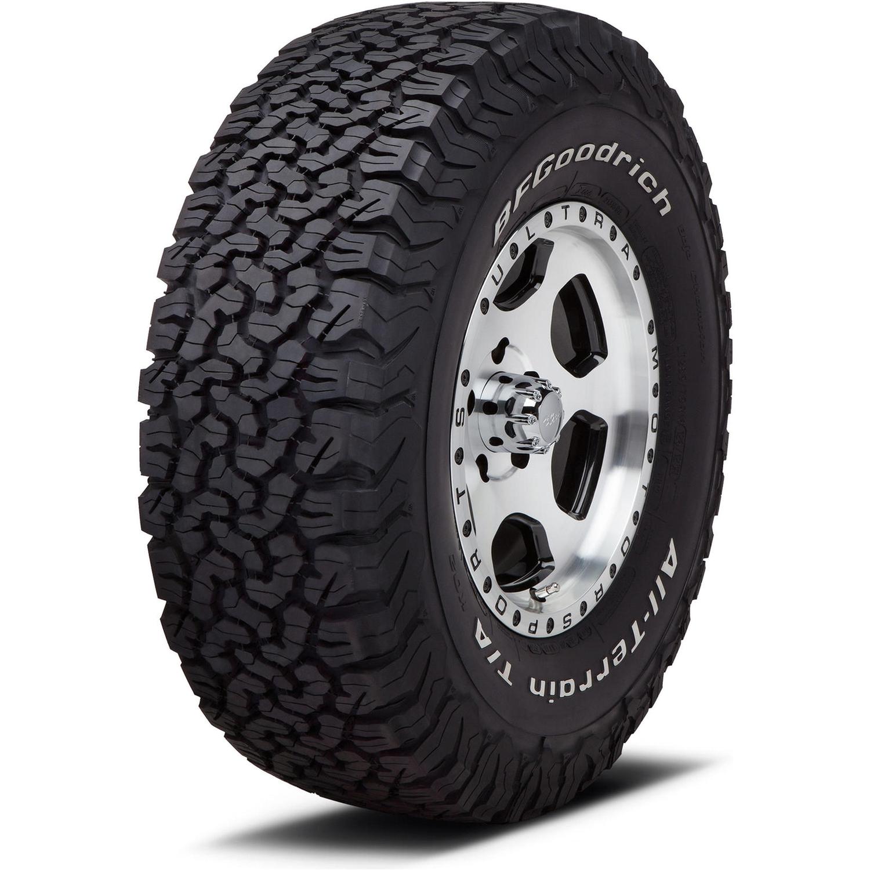 bfgoodrich t a ko2 lt235 75r15 104s all terrain tire