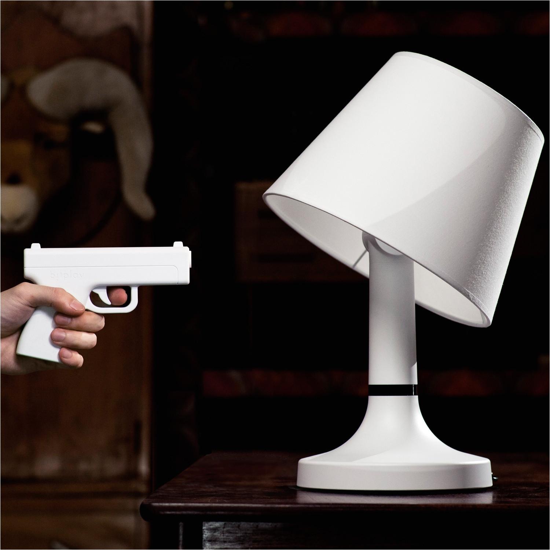 Bitplay Bang Remote Lamp Bang Desk Lamp Bitplay touch Of Modern