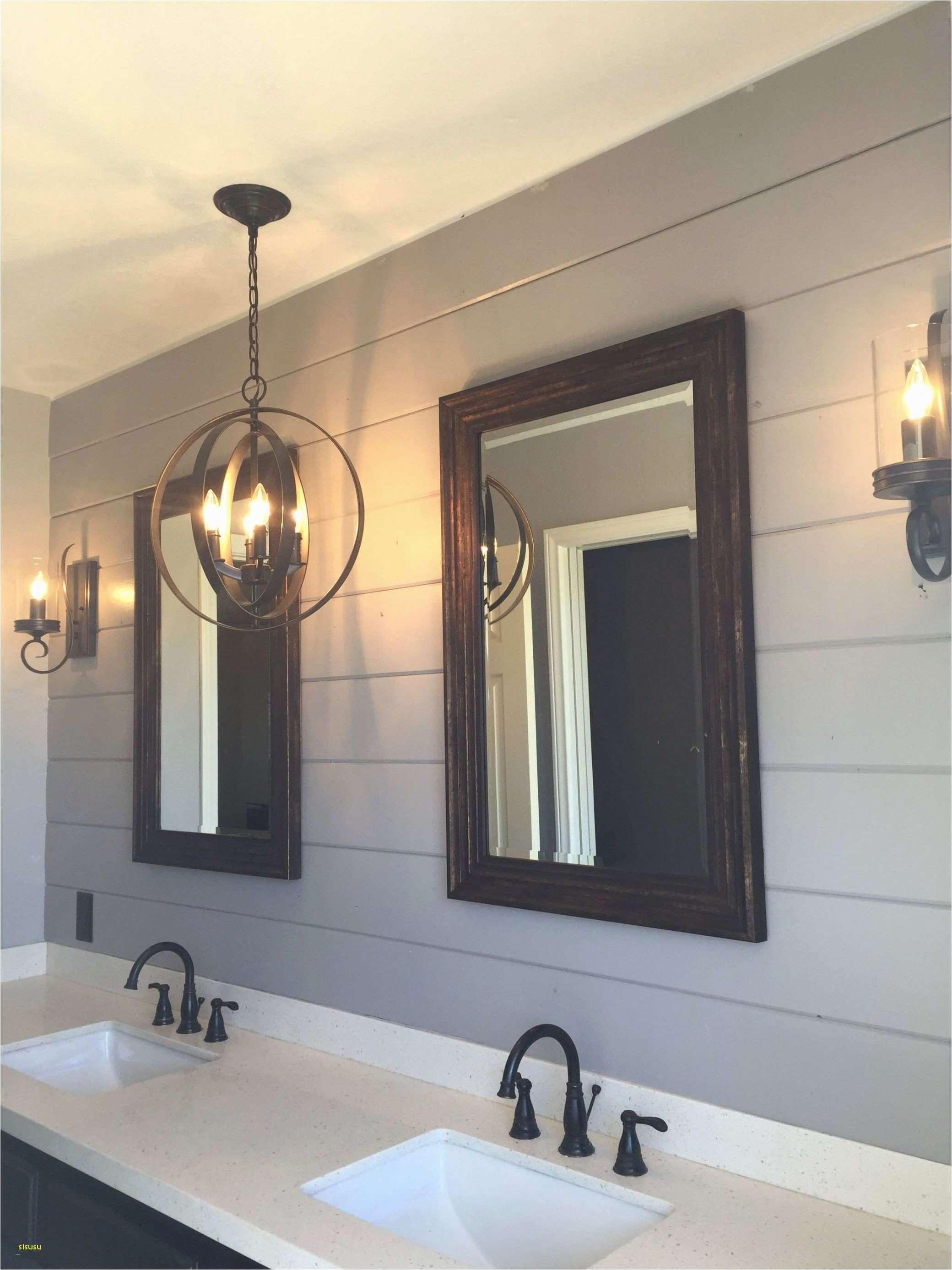 Black Vanity Light Fixtures 25 Amazing Farmhouse Bathroom Light Fixtures Contemporary Bathroom