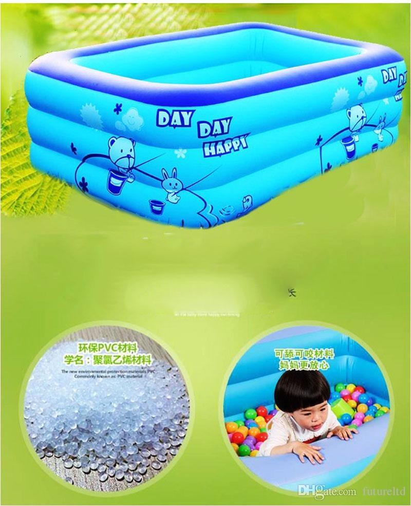 blowing bathtub water beauty thicken inflatable bathtub adult folding plastic tub for adult and children bathtub