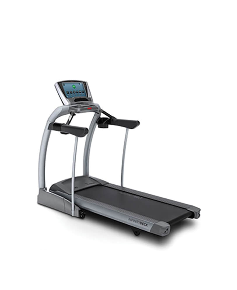 vision tf40 folding treadmill