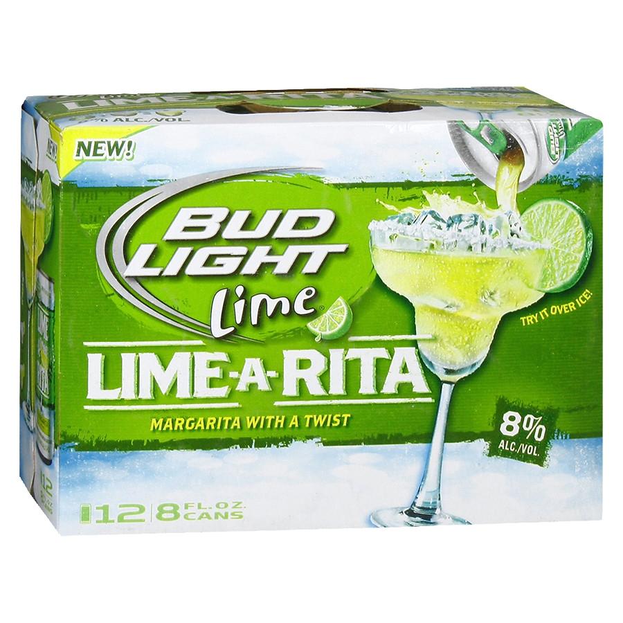 bud light lime a rita