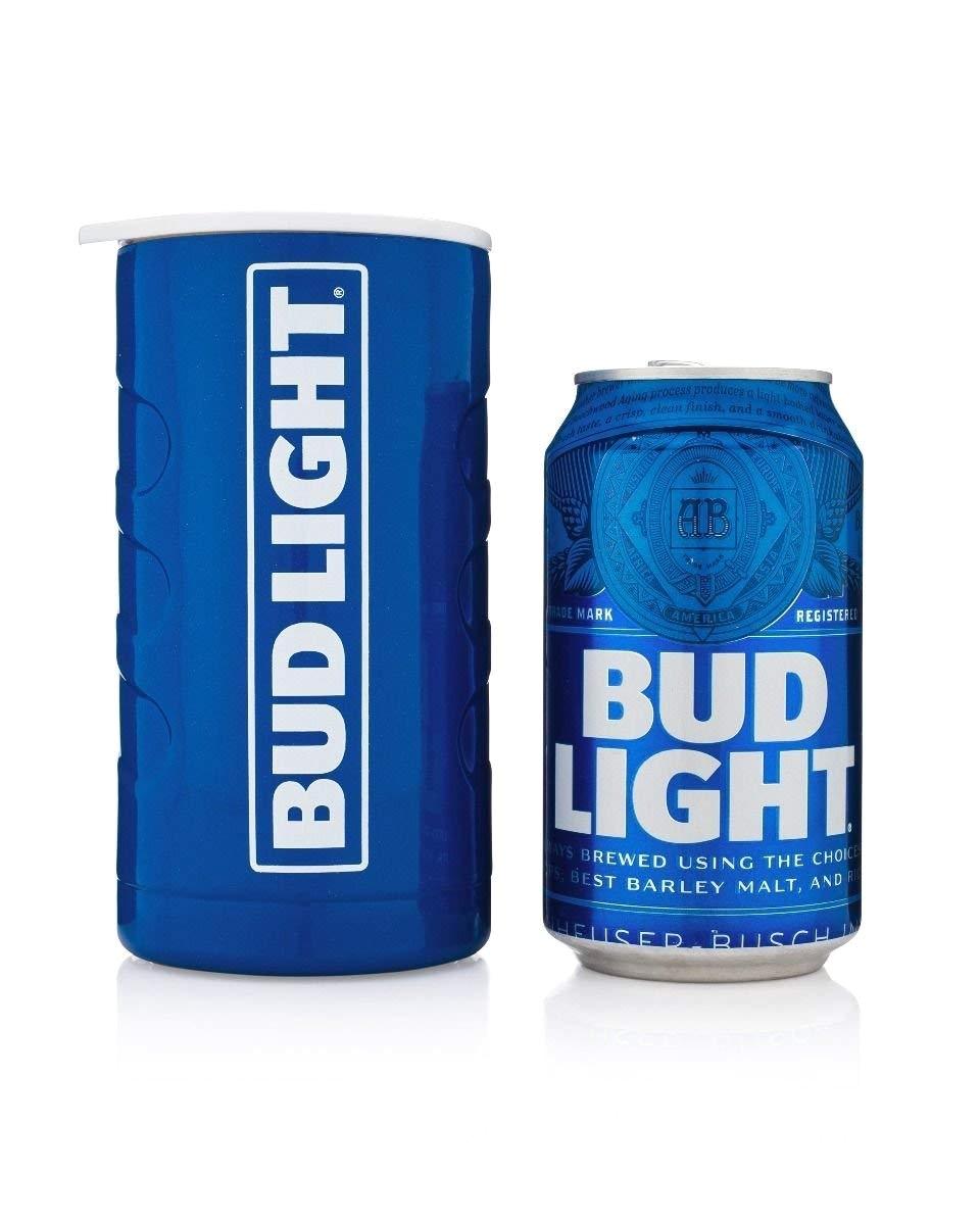 Bud Light Mini Fridge Amazon Com Bud Light Brumate