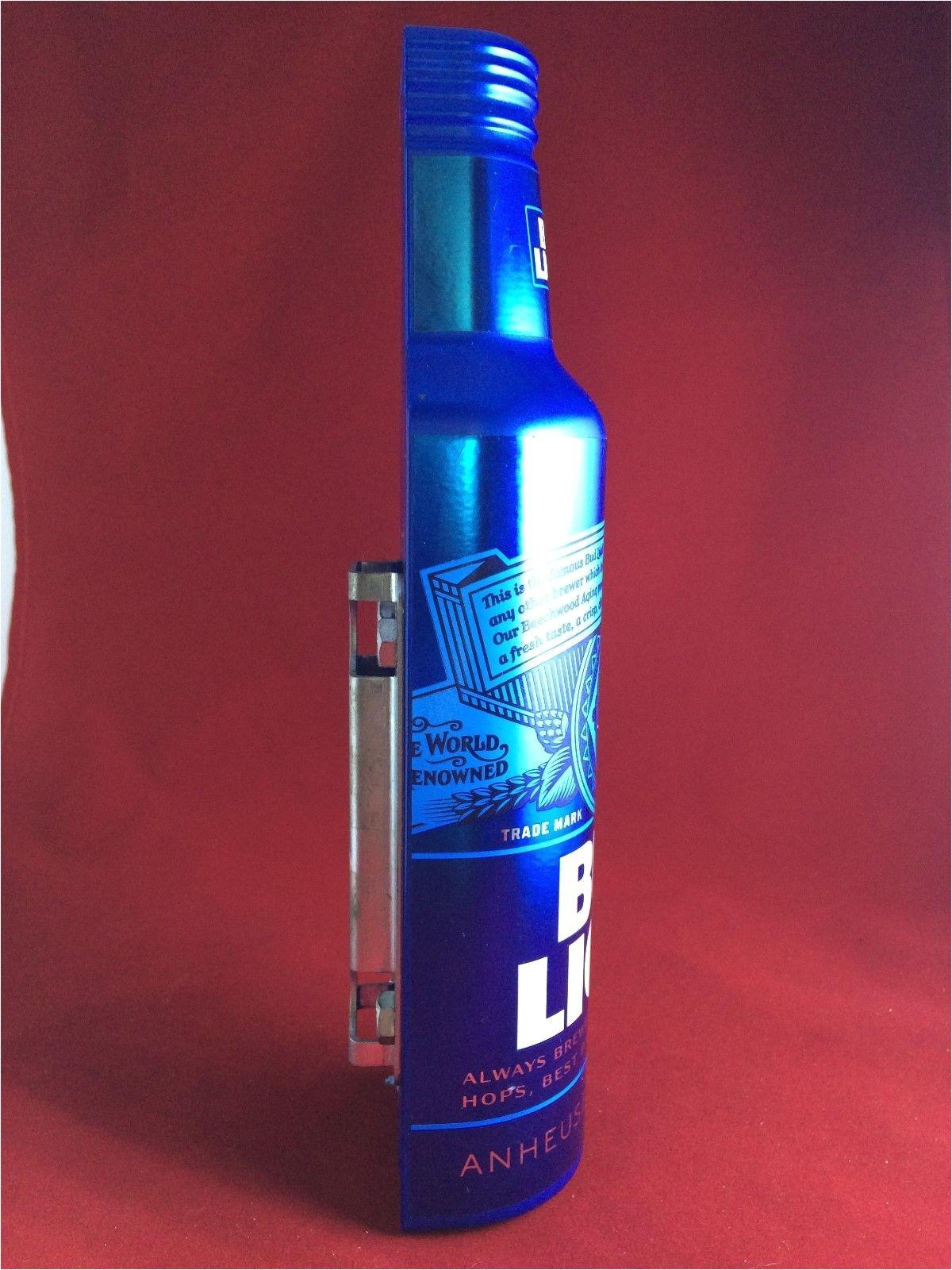 Bud Light Mini Fridge Bud Light Cooler Door Handle 14 99
