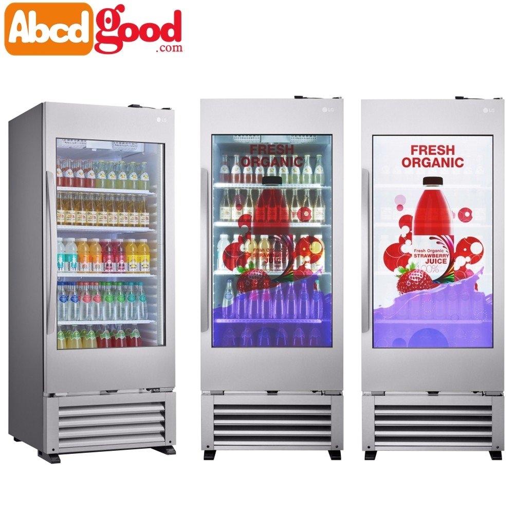 bud light mini fridge acceptable transparent lcd door fridge transparent lcd door fridge suppliers