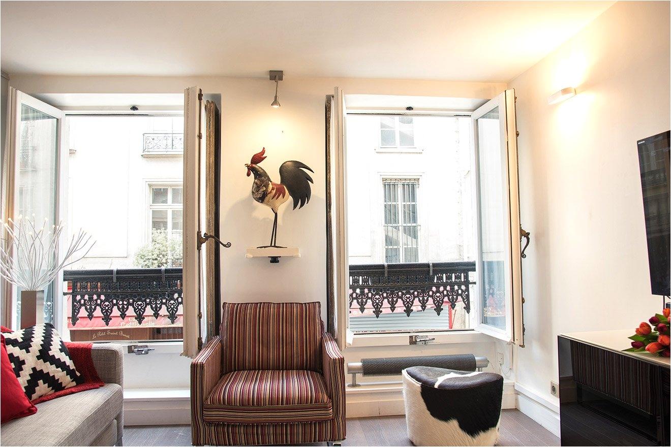 hi 1 2 one bedroom paris made perfect rental sixth arrondissement