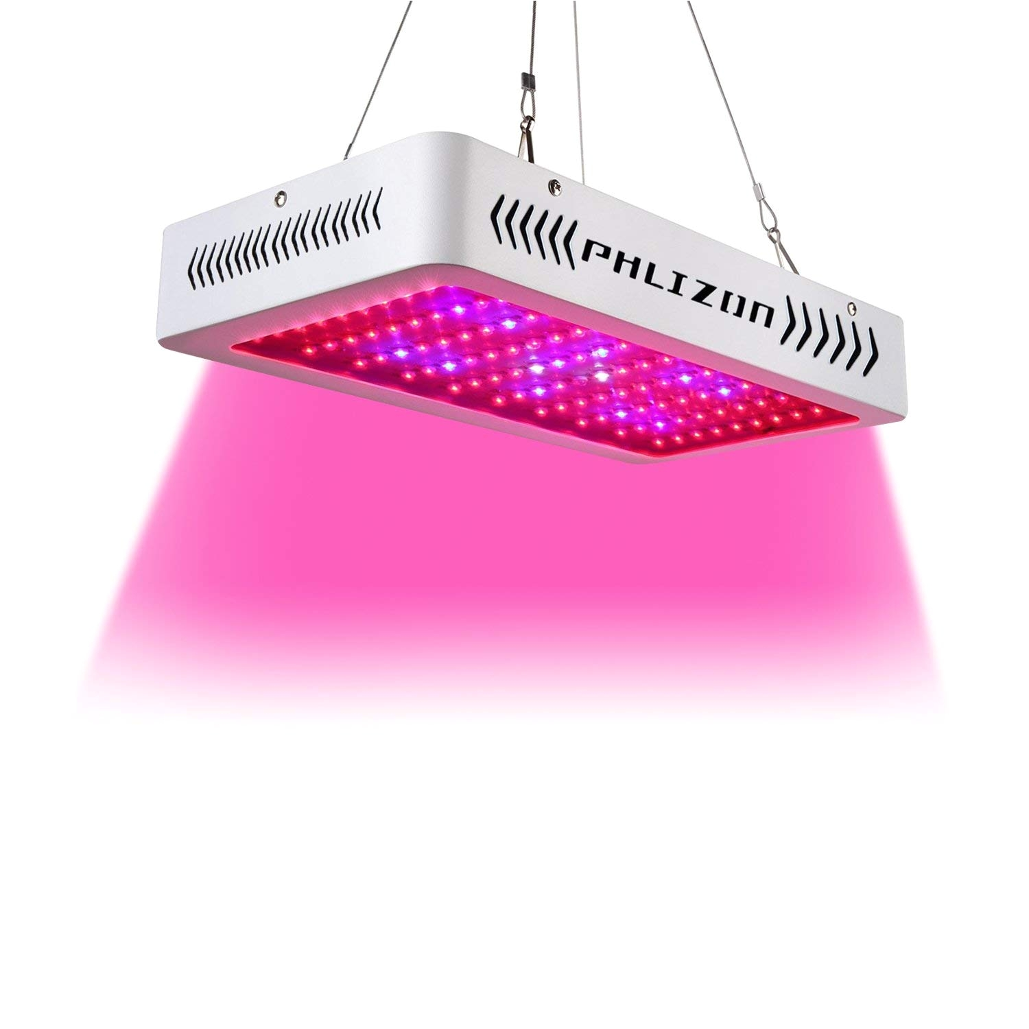 Cheap Led Grow Lights for Indoor Plants Amazon Com Phlizon Led Grow Light 300w Indoor Plant Grow Lights