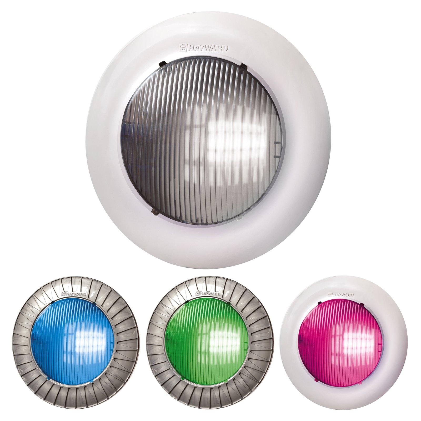 hayward universal colorlogic led pool light lpcus11100