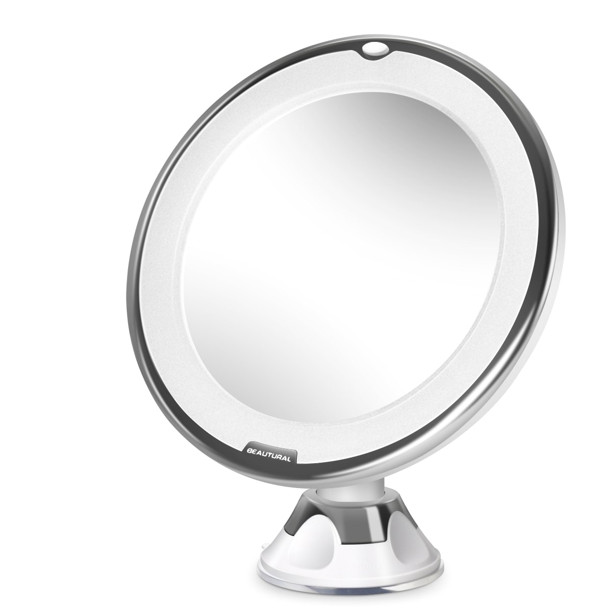 Conair Makeup Mirror Light Bulb Amazon Com Lighted Makeup Mirror Beautifive Vanity Mirror with