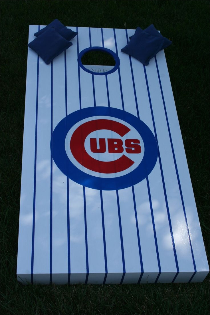custom made cornhole boards
