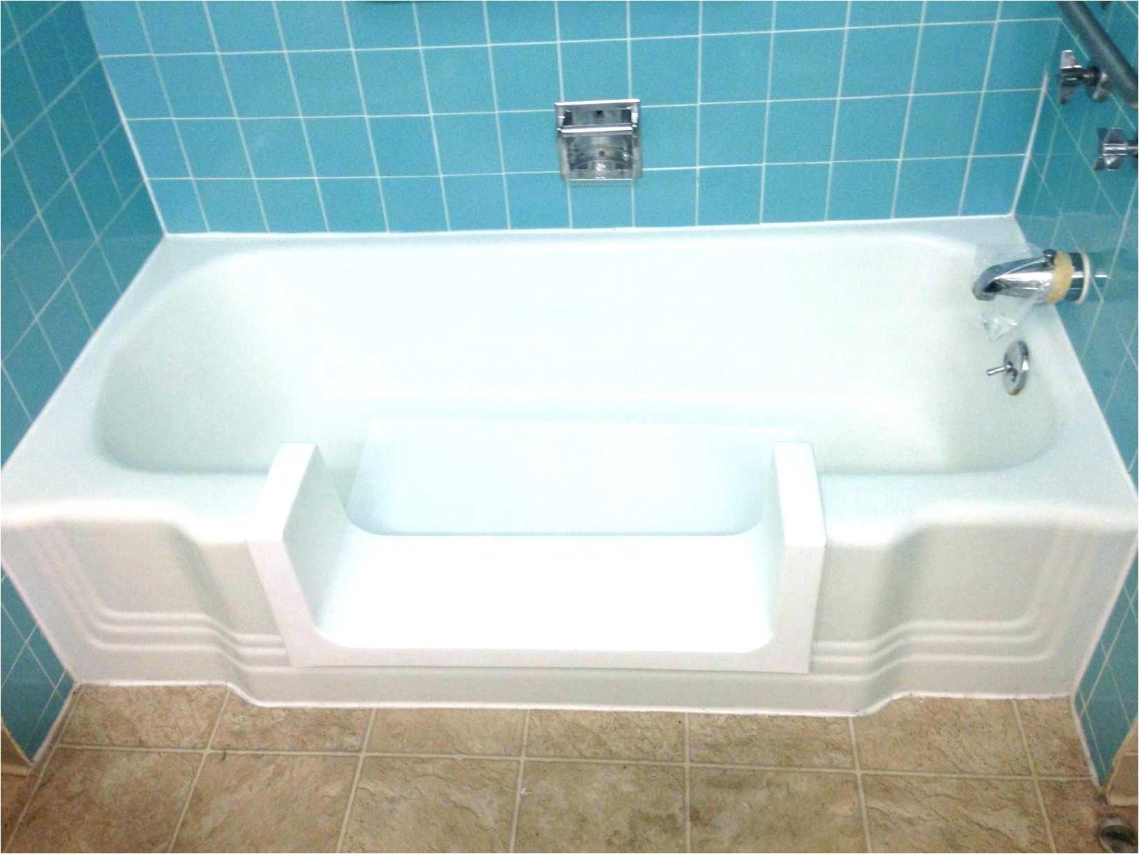 reglaze bathtub cost unique how to get bathtub and shower refinishing