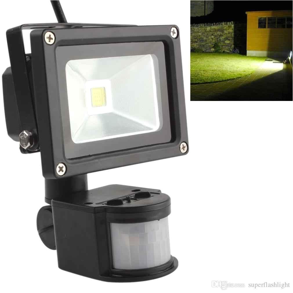 motion sensor solar lights honeywell 5800pir od wireless outdoor from solar led flood light
